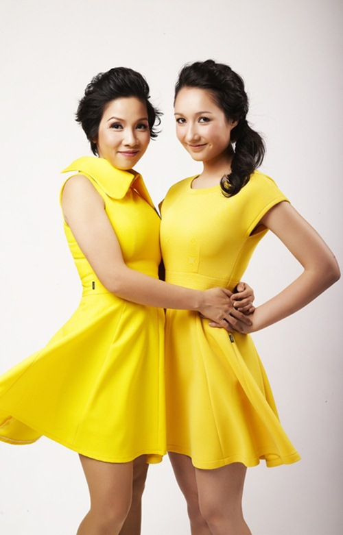 my linh tai xuat cung anna truong hinh anh 2