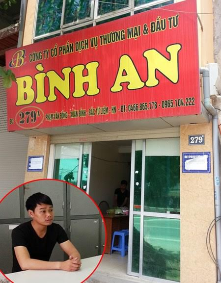 """boc tran"" lien minh cong ty lua dao sinh vien, nguoi that nghiep hinh anh 1"