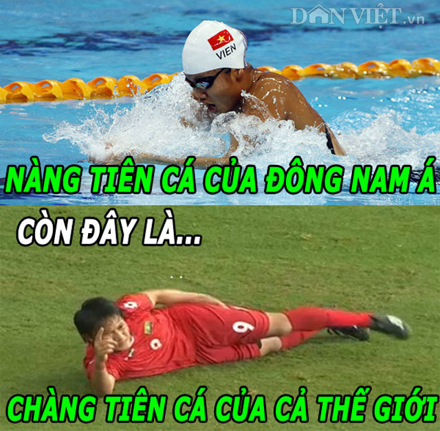 "anh che: sao myanmar ""hoc doi"" anh vien, khong ai can duoc messi hinh anh 1"