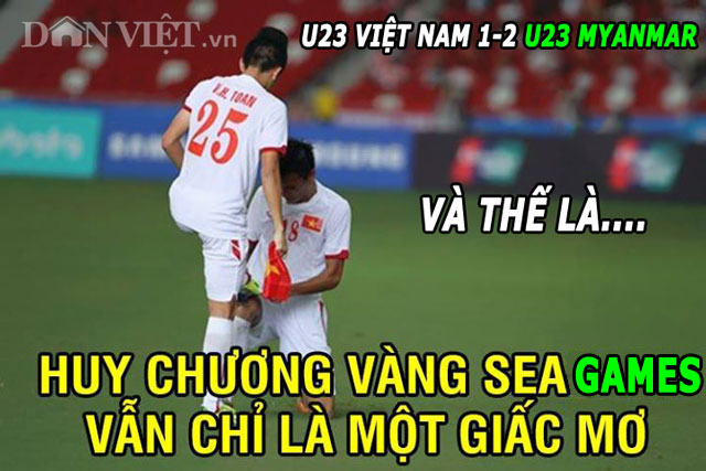 "anh che: sao myanmar ""hoc doi"" anh vien, khong ai can duoc messi hinh anh 3"