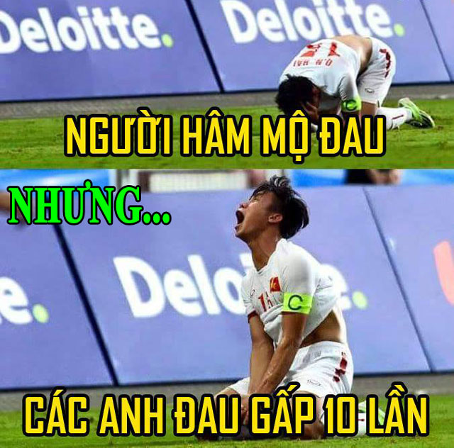 "anh che: sao myanmar ""hoc doi"" anh vien, khong ai can duoc messi hinh anh 4"