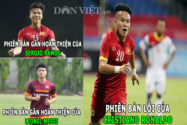 anh che: phi son bi che nhao, toan canh bong da sea games 28 hinh anh 1