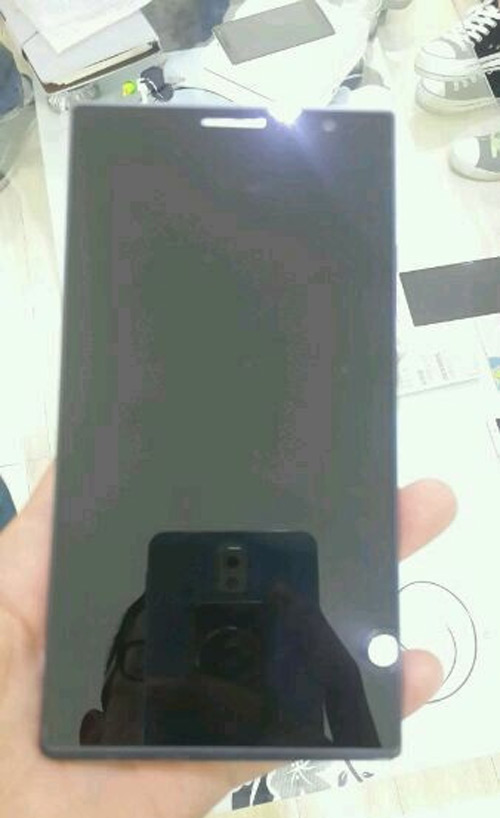 lo anh oppo find 9 dung chipset snapdragon 810 hinh anh 1