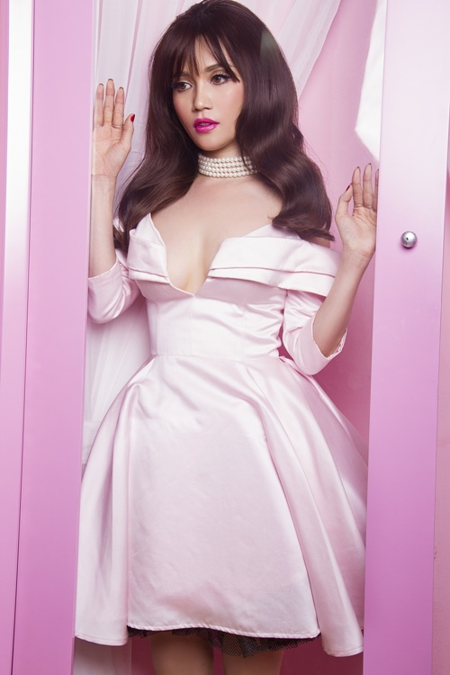 si thanh hoa bup be barbie goi cam hinh anh 5