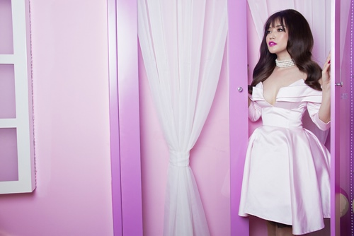 si thanh hoa bup be barbie goi cam hinh anh 6