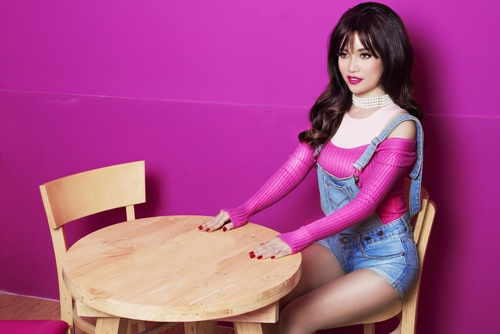 si thanh hoa bup be barbie goi cam hinh anh 13