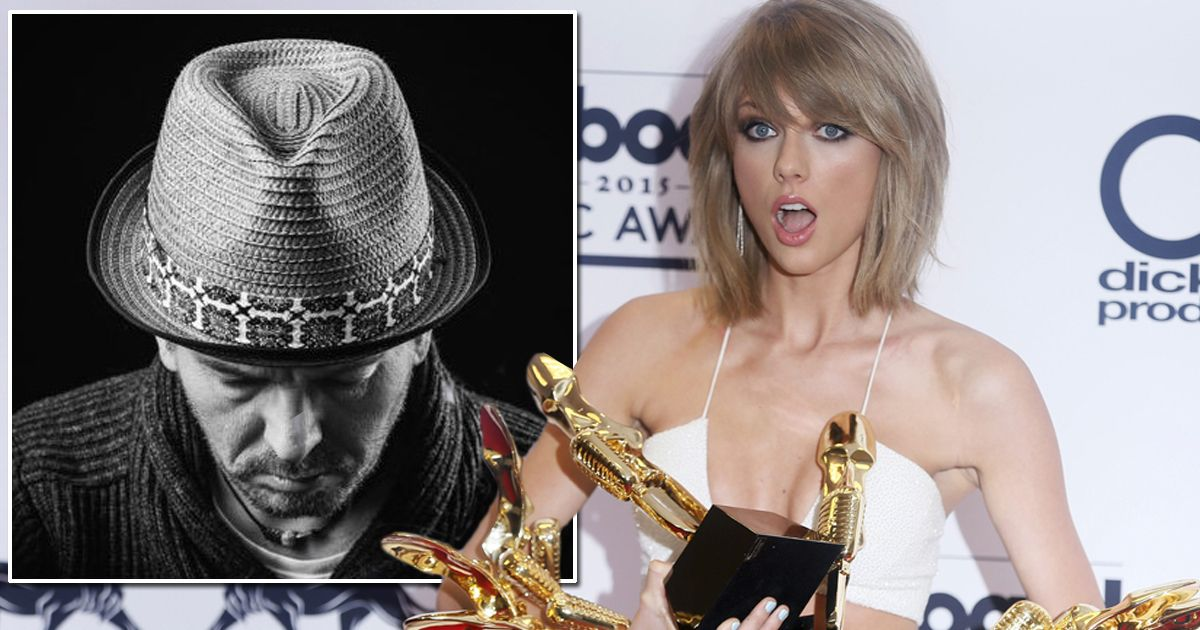 """nhiep anh gia to taylor swift boc lot """"pho nhay"""" hinh anh 1"""