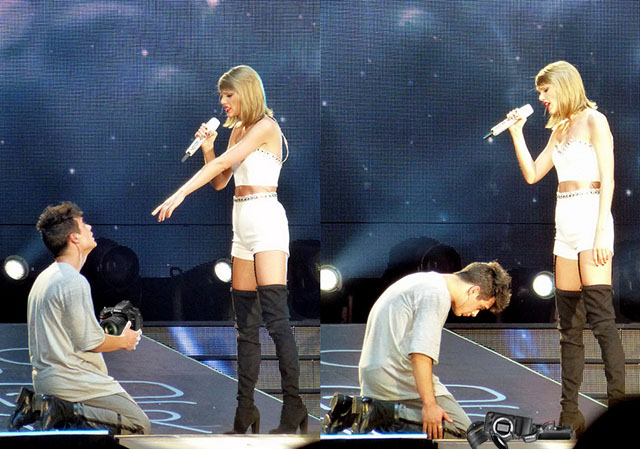 """nhiep anh gia to taylor swift boc lot """"pho nhay"""" hinh anh 2"""
