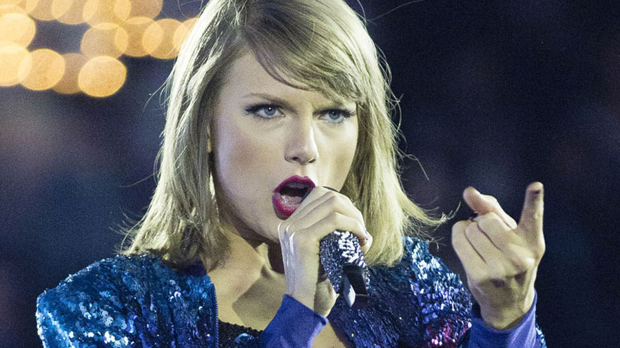 """nhiep anh gia to taylor swift boc lot """"pho nhay"""" hinh anh 5"""