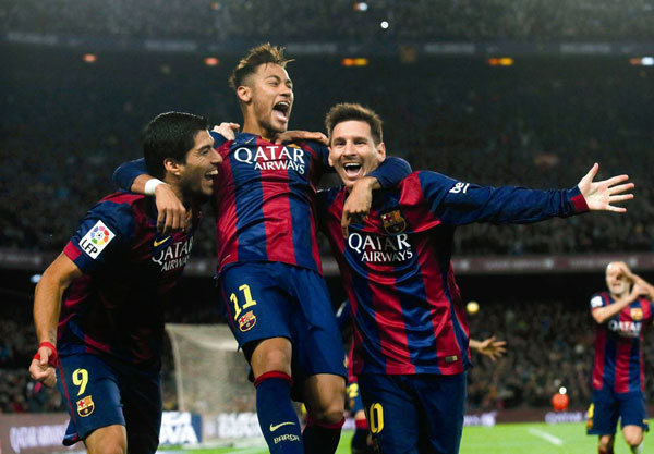 "barcelona- real madrid (1h30): ""virus fifa"" co ha noi barca? hinh anh 1"