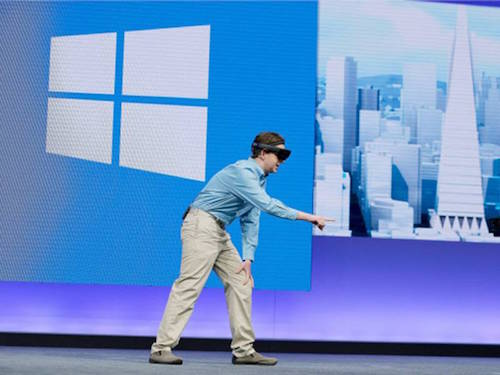 microsoft tiet lo loat cong nghe moi danh cho windows 10 hinh anh 2