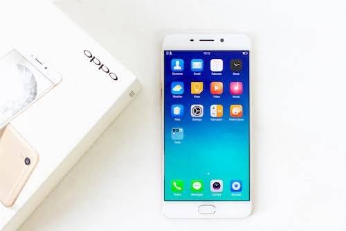 oppo f1 plus camera truoc 16mp sap ra mat hinh anh 1