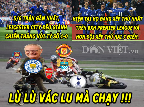 "hau truong (4.4): leicester ""vac lu"" ma chay, martial tro thanh ""soai ca"" hinh anh 1"
