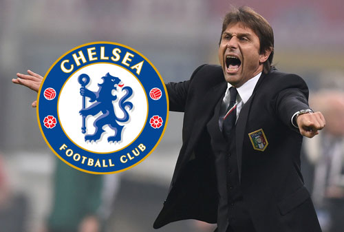 "he lo muc luong ""beo bot"" cua antonio conte tai chelsea hinh anh 1"
