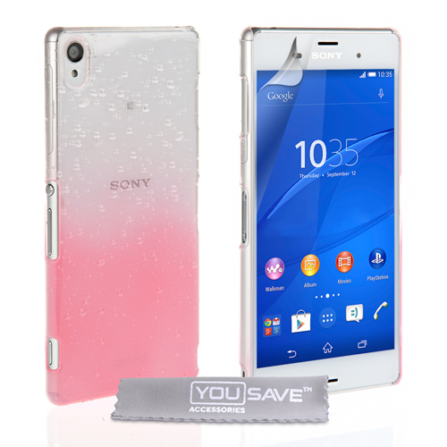 sony cong bo loat smartphone len android 6.0.1 hinh anh 1