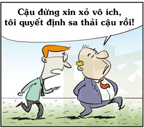 truyen tranh: cong ty nao can nguoi boc phet? hinh anh 5
