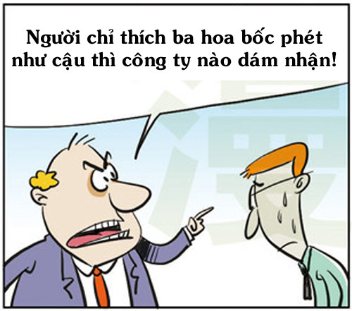 truyen tranh: cong ty nao can nguoi boc phet? hinh anh 7