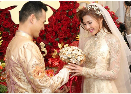 """luong the thanh """"gao nau thanh com"""" voi thuy diem hinh anh 10"""