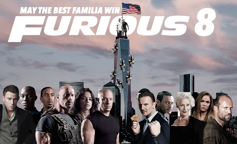 """vin diesel co don trong """"fast 8"""" vi thieu paul walker hinh anh 4"""