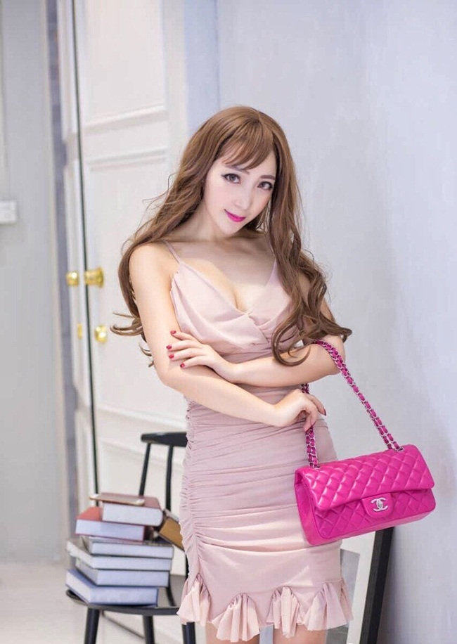 co giao day nhay goi cam nhat trung quoc hinh anh 5