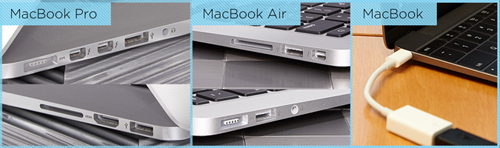 tam tau macbook, macbook air va macbook pro do suc manh hinh anh 6