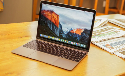 danh gia chi tiet apple macbook 12 inch (2016) hinh anh 3