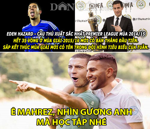 "hau truong (26.4): leicester muon ""lam kho"" chelsea, neymar sang anh ""dap pha"" hinh anh 5"