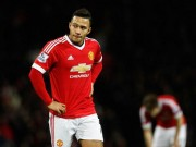 The thao - doi hinh tan binh gay that vong nhat Premier League: Goi ten Depay