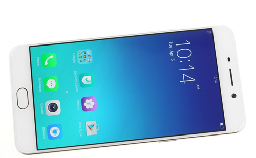 danh gia oppo f1 plus: smartphone dang gia trong tam tien hinh anh 4