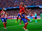 "Barcelona co the mua Saul Niguez cua Atletico Madrid voi gia ""beo bot"""
