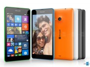 Cong nghe - Lumia 535 la smartphone chay WP pho bien nhat the gioi