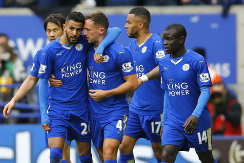 10 ky luc duoc leicester city thiet lap o mua giai 2015-2016 hinh anh 10