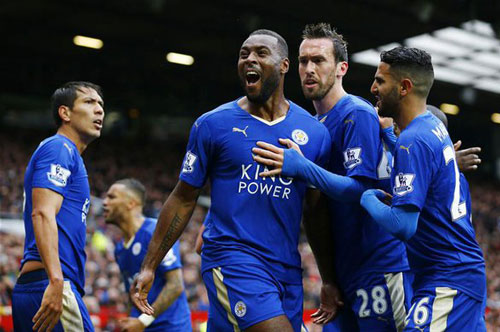 10 ky luc duoc leicester city thiet lap o mua giai 2015-2016 hinh anh 2