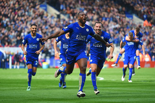 10 ky luc duoc leicester city thiet lap o mua giai 2015-2016 hinh anh 5