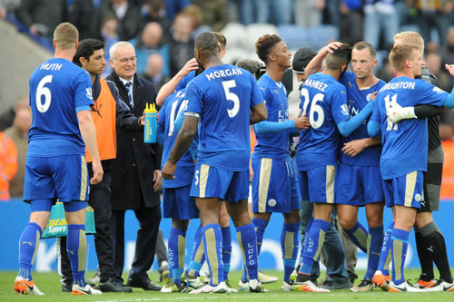 10 ky luc duoc leicester city thiet lap o mua giai 2015-2016 hinh anh 7