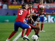 The thao - Nhan dinh, du doan ty so Bayern Munich vs Atletico Madrid