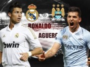 The thao - Nhan dinh, du doan ty so Real Madrid vs Man City (1h45)