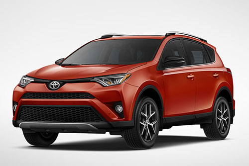 top 10 xe suv phong cach nhat the gioi hinh anh 2