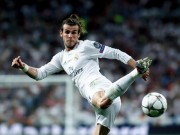 The thao - Van may Champions League van ngoanh mat voi Gareth Bale