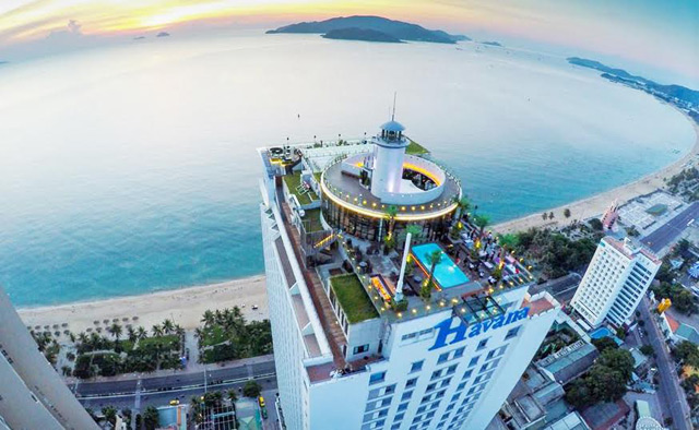 top hotels premier days: ngay hoi cua nhung nguoi dam me du lich hinh anh 1