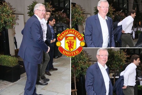 sir alex bi mat an trua voi pochettino, m.u sap co bien hinh anh 1