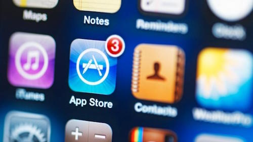 "apple kiem tien ""khung"" nho ban ung dung tren app store hinh anh 1"