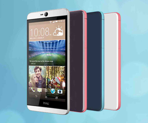 """top smartphone co camera truoc """"khung"""" nhat hinh anh 5"""