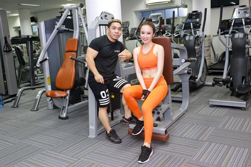 phuong trinh tap gym, hoc tieng anh de sang cannes hinh anh 11