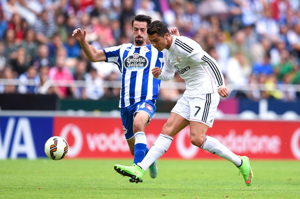 link xem truc tiep deportivo vs real madrid hinh anh 1