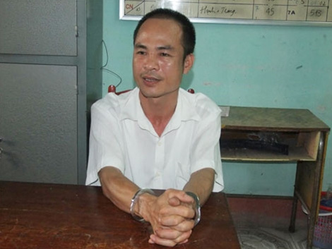 "giet ban nghien vi mau thuan tien ""cam"" xe may hinh anh 1"