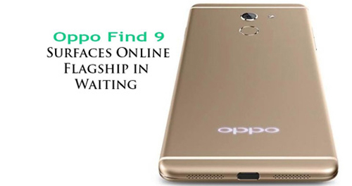 oppo find 9 lo cau hinh, sac day trong 15 phut hinh anh 4