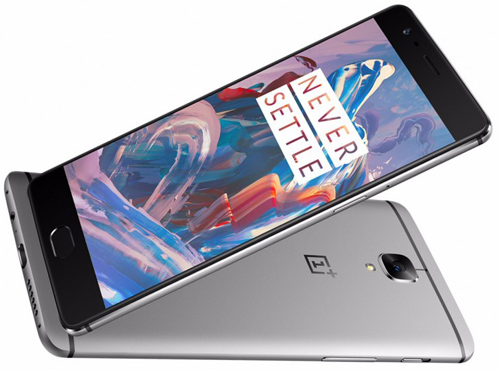 """""""sat thu cua smartphone"""" oneplus 3 lo anh bao chi hinh anh 2"""
