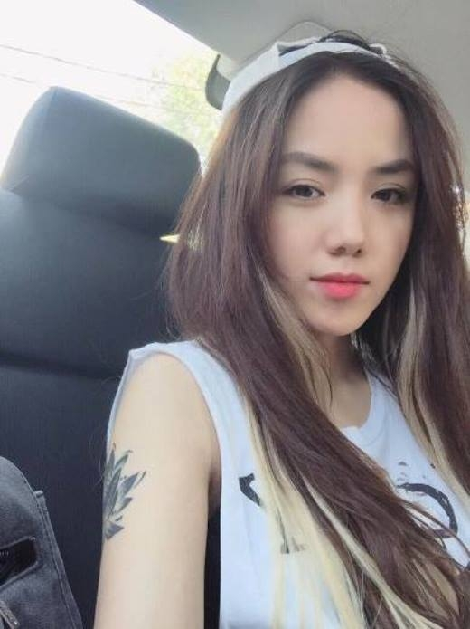 3 hot girl viet 1m50 co le lam dao dien cong dong mang hinh anh 2