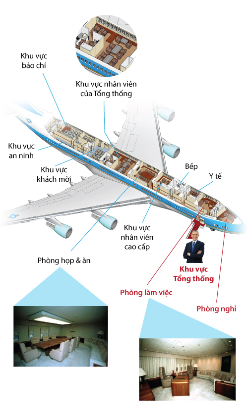 "[infographic] ben trong ""de nhat may bay"" my vua toi vn hinh anh 2"